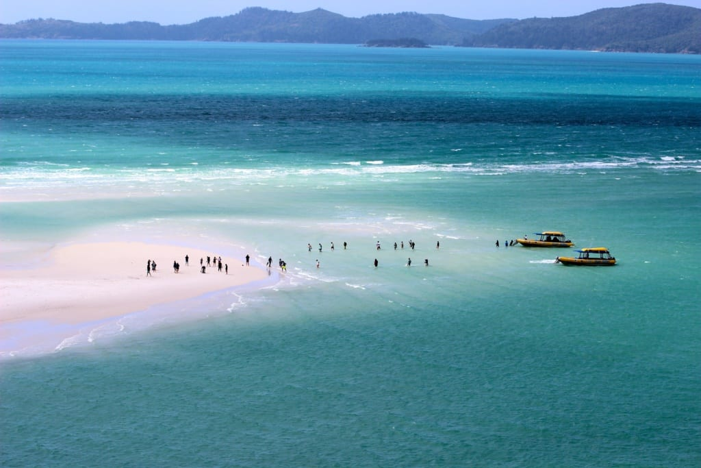 Whitehaven, Australia,