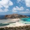 Plaża Balos, Kreta