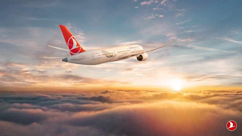 fot. Turkish Airlines