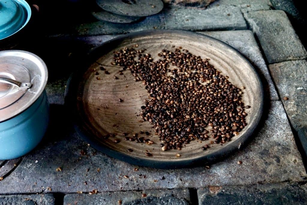Z Gwatemali, Kostaryki i Jamajki turyści przywożą do domu kawę