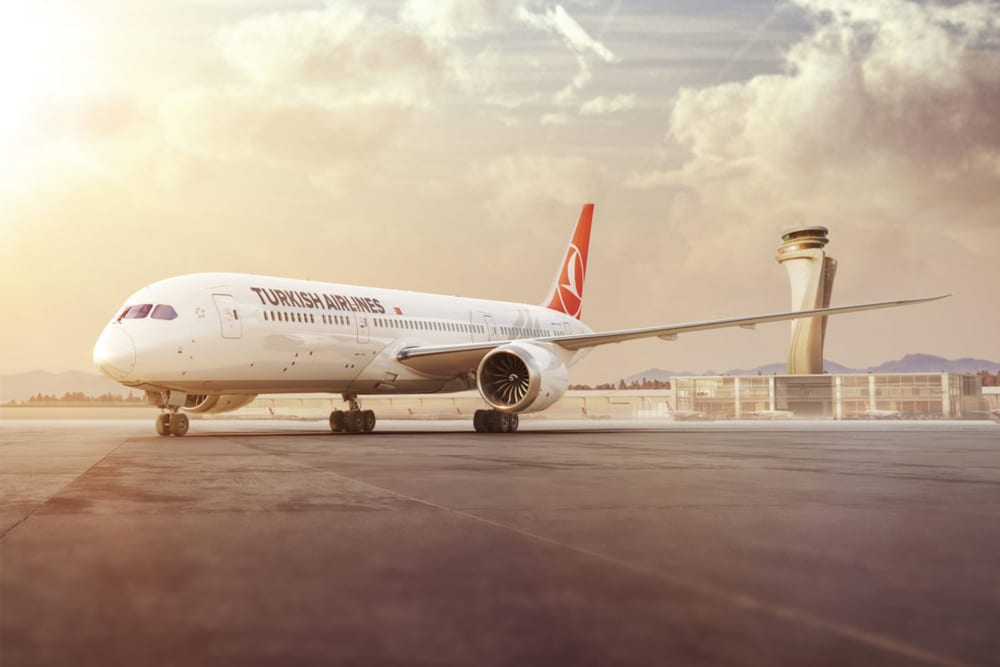 Turlish Airlines