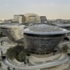 The Mobility Pavilion w ramach Expo 2020 Dubai